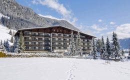 Hotel v Rakousko