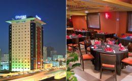 Ubytování v Emirátech