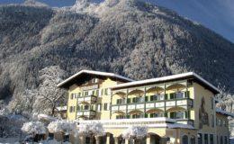 Ubytování v Rakousku