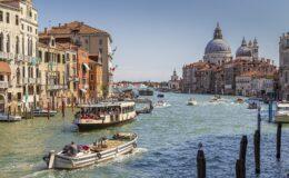 cestování Itálie