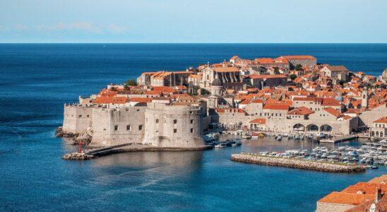 Aktuální podmínky pro cestování do Chorvatska