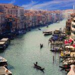 aktuální podmínky pro cestování do Itálie